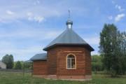 Неизвестная часовня - Пальники - Частинский район - Пермский край