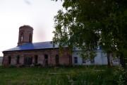 Церковь Успения Пресвятой Богородицы - Алтынное - Октябрьский район - Пермский край