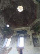 Церковь Богоявления Господня - Богоявление, урочище - Вологодский район - Вологодская область