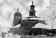 Церковь Богоявления Господня - Зон - Сюмсинский район - Республика Удмуртия