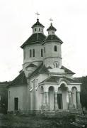 Церковь Димитрия Солунского - Милова - Арад - Румыния