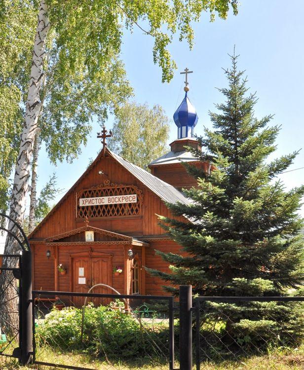 Церковь Петра и Павла в Южном, Южный