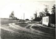 Церковь Петра и Павла - Бутырское - Мишкинский район - Курганская область