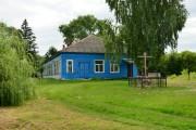 Церковь Николая Чудотворца - Соловьевка - Климовский район - Брянская область