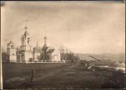Церковь Николая Чудотворца (старая) - Зея - Зейский район и г. Зея - Амурская область