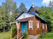 Церковь Покрова Пресвятой Богородицы - Снятиново - Александровский район - Владимирская область