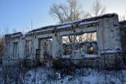 Неизвестная церковь - Понькино - Шадринский район и г. Шадринск - Курганская область