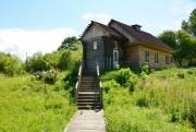 Церковь Василия Великого (новая) - Хинель - Севский район - Брянская область