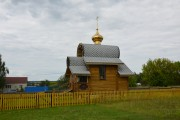 Часовня Новомучеников и Исповедников Церкви Русской - Зёрново - Суземский район - Брянская область