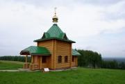 Толстик. Спиридона Тримифунтского, церковь