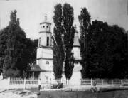 Церковь Василия Великого - Хинель - Севский район - Брянская область