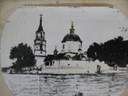 Церковь Афанасия и Кирилла, Патриархов Александрийских - Алешковичи - Суземский район - Брянская область
