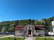 Церковь Василиска Команского в Кудепсте - Кудепста - Сочи, город - Краснодарский край