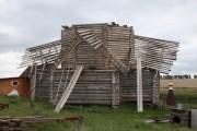 Церковь Рождества Пресвятой Богородицы (строящаяся) - Дзержинка - Верхнеуральский район - Челябинская область