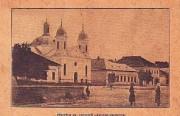 Церковь Михаила и Гавриила Архангелов - Тыргу-Лэпуш - Марамуреш - Румыния