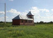 Церковь Петра и Павла (новая) - Ключёвка - Бугульминский район - Республика Татарстан