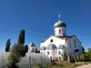 Церковь Иннокентия, епископа Иркутского - Долинка - Сакский район - Республика Крым