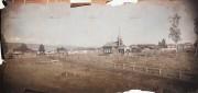Церковь Николая Чудотворца (старая) - Слюдянка - Слюдянский район - Иркутская область