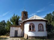 Церковь Бахчисарайской иконы Божией Матери - Скворцово - Симферопольский район - Республика Крым