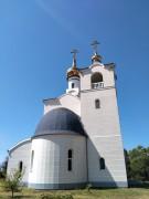 Церковь Рождества Пресвятой Богородицы - Фрунзе - Сакский район - Республика Крым