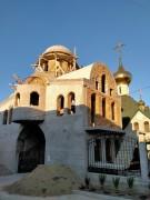 Николаевский монастырь - Холмовка - Бахчисарайский район - Республика Крым