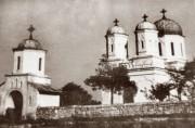 """Церковь иконы Божией Матери """"Живоносный Источник"""" - Черкезу - Констанца - Румыния"""