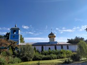 Церковь Всех Крымских святых - Гвардейское - Симферопольский район - Республика Крым