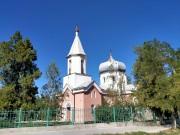 Церковь Николая Чудотворца - Зуя - Белогорский район - Республика Крым
