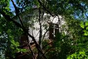 Церковь Николая Чудотворца - Старо-Шангское - Шарьинский район - Костромская область