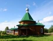 Зебляки. Матроны Московской, церковь