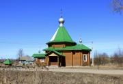Церковь Матроны Московской - Зебляки - Шарьинский район - Костромская область