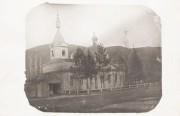 Церковь Николая Чудотворца - Шелаево - Тайшетский район - Иркутская область