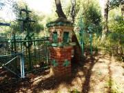 Часовенный столб (восточный) - Куюки - Лаишевский район - Республика Татарстан