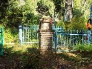 Часовенный столб (западный) - Куюки - Лаишевский район - Республика Татарстан