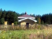 Неизвестная церковь - Габишево - Лаишевский район - Республика Татарстан