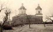 Церковь Покрова Пресвятой Богородицы - Меленск - Стародубский район и г. Стародуб - Брянская область