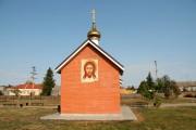 Нижнедевицк, станция. Георгия Победоносца, часовня
