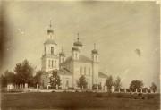 Церковь Николая Чудотворца (единоверческая) - Нижняя Салда - Нижняя Салда (ГО Нижняя Салда) - Свердловская область
