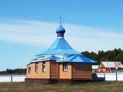 Неизвестная церковь - Турнояс - Нурлатский район - Республика Татарстан