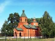 Церковь Рождества Христова - Елаур - Нурлатский район - Республика Татарстан