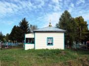 Неизвестная часовня - Чувашский Тимерлек - Нурлатский район - Республика Татарстан