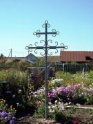 Часовня в память церкви Марии Магдалины - Чулпаново - Нурлатский район - Республика Татарстан