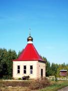 Часовня Серафима Саровского - Нурлат - Нурлатский район - Республика Татарстан
