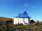 Неизвестная часовня - Старое Иглайкино - Нурлатский район - Республика Татарстан