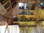 Часовня Тихвинской иконы Божией Матери - Первой бригады совхоза, посёлок - Нурлатский район - Республика Татарстан