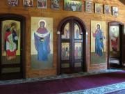 Церковь Евфросинии Полоцкой в Кунцеве - Кунцево - Западный административный округ (ЗАО) - г. Москва