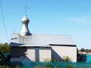 Часовня Владимирской иконы Божией Матери - Караульная Гора - Нурлатский район - Республика Татарстан