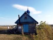 Старые Челны. Ксении Петербургской, часовня