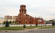 Церковь Николая Чудотворца (строящаяся) - Шатура - Шатурский городской округ и г. Рошаль - Московская область