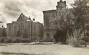 Неизвестная церковь при психиатрической больнице - Вильнюс - Вильнюсский уезд - Литва